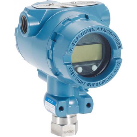 Transmetteur de pression relative/absolue 2088 application process industriel