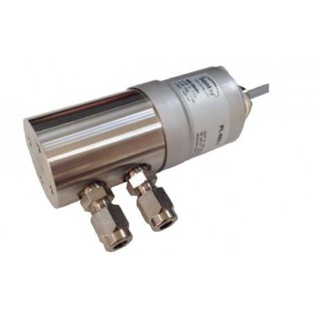 Transmetteur de pression différentielle PL-692 application générale