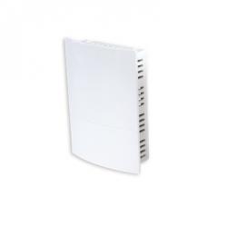 Transmetteur d'humidité relative et de température, boitier d'ambiance application tertiaire