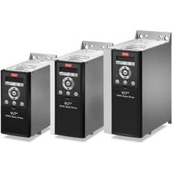 Variateur basique application ventilation et pompage