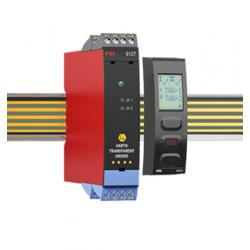 Commande analogique pour zone Atex S.I. [EX ia] compatible HART®
