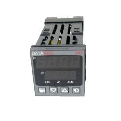 Régulateur numérique configurable avec entrée universelle & sorties modulaires