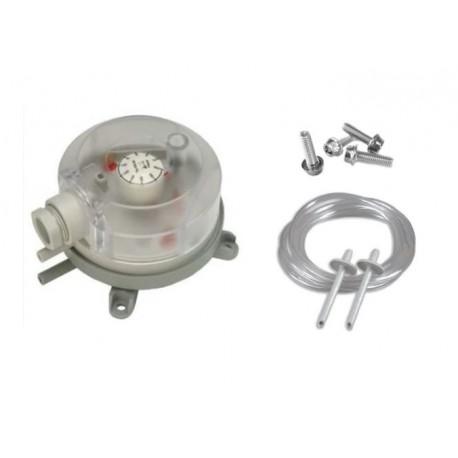 Pressostat mécanique à pression différentielle PA-DPS-8X