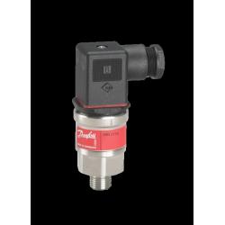 Transmetteur de pression compact homologué marine avec signal de sortie 4/20mA