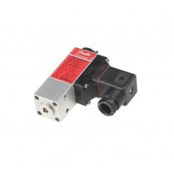 Transmetteur de pression version bloc avec signal de sortie 4/20mA