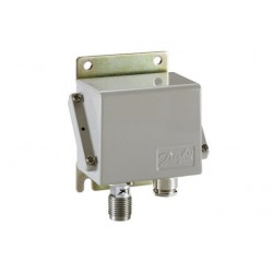 Transmetteur de pression robuste avec signal de sortie 4/20mA