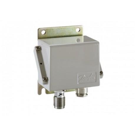 Transmetteur de pression robuste