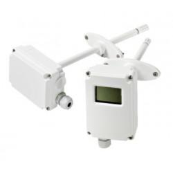 Transmetteur d'humidité relative et de température, boitier industriel, environnement difficile