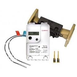Compteur énergétique à technologie ultrason