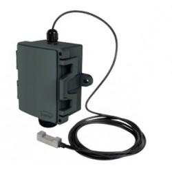 Sonde de température d'applique avec câble de raccordement