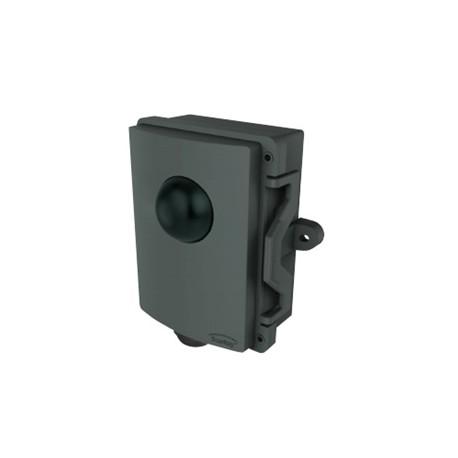 Sonde de température à boule noire pour chaleur rayonnée TT-635