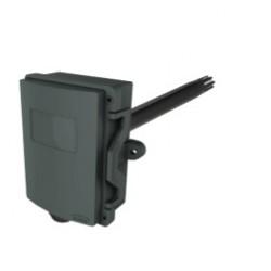 Transmetteur d'humidité relative et de température, boitier industriel, environnement tertiaire