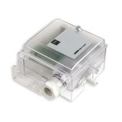 Transmetteur de pression différentielle configurable haute précision avec point zéro réglable
