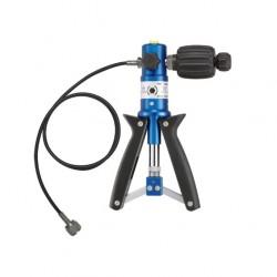Générateur de pression portable pneumatique