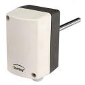 Thermostat mécanique application génie climatique