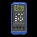 Calibrateur de process mono-fonction portatif (Génération et mesure de signaux)