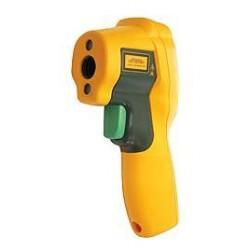 Thermomètre infrarouge avec double visée laser