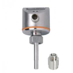 Détecteur de débit électronique a souder, indication de l'état par rampe de led, longueur utile 20mm