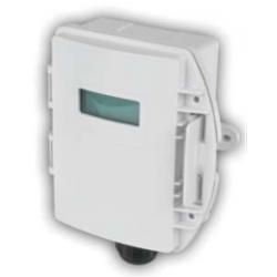 Transmetteur de pression différentielle signal de sortie 4/20mA configurable avec afficheur et point zéro réglable