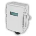 Transmetteur de pression différentielle avec afficheur PA-65-X application génie climatique